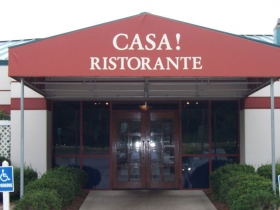Locations Casa Restaurants