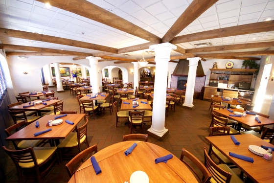 Casa! Ristorante | Casa Restaurants